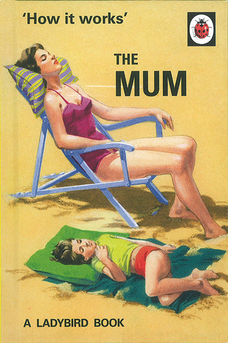 The Ladybird Books for Grown-Ups