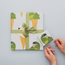 Load image into Gallery viewer, The Great NZ Wrapping Paper Book