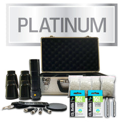 Image of Platinum Net Gun Package