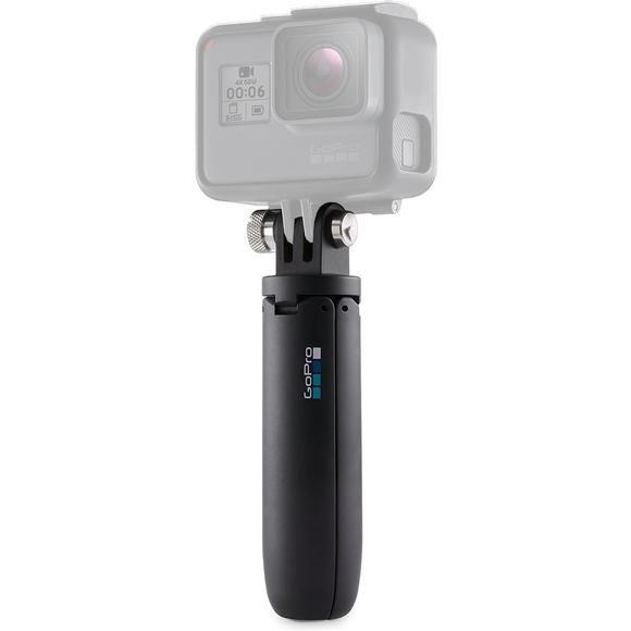 Accessories - Mini Vara de extensión Shorty de GoPro (Pole + Tripod) - GOPRO - OsixStore