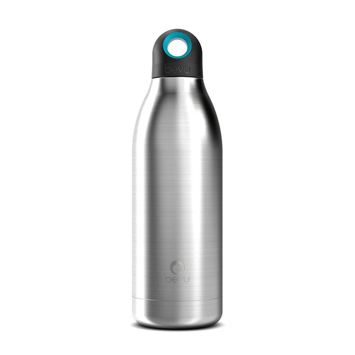 Bottle - Botella Térmica marca Bevu® 450 ml / 15 oz Steel. - BEVU - OsixStore