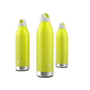 Bottle - Botella Térmica marca Bevu® 550ml / 18oz Lemon. - BEVU - OsixStore