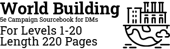 World Building Module