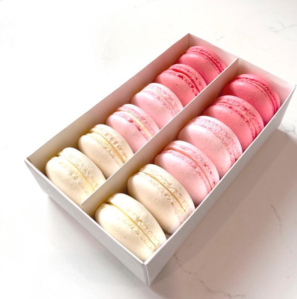 The history of the Macaron and why it makes the perfect gift.