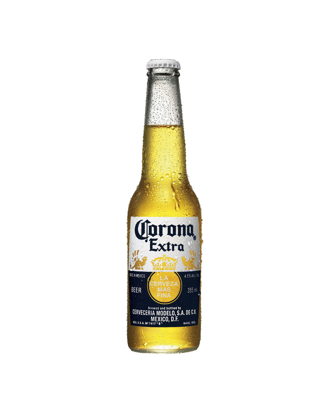 CORONA BEER 355mL | ADD ON