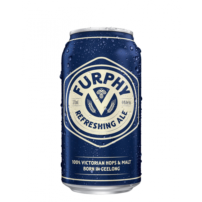FURPHY ALE | ADD ON - The Dessert Atelier