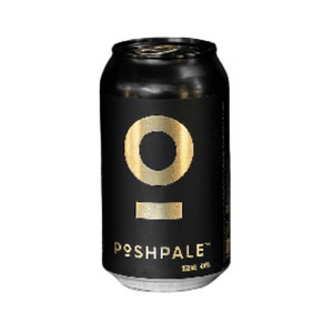 POSH ALE 355 ML  | ADD ON