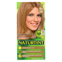 Load image into Gallery viewer, Naturtint Hair Color - Permanent - 8g - Sandy Golden Blonde - 5.28 Oz