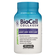 Load image into Gallery viewer, Health Logics Biocell Collagen - 120 Capsules