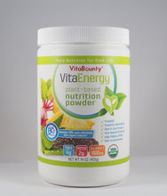 Load image into Gallery viewer, VitaBounty - VitaEnergy - 400g