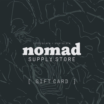 Nomad Gift Card £150