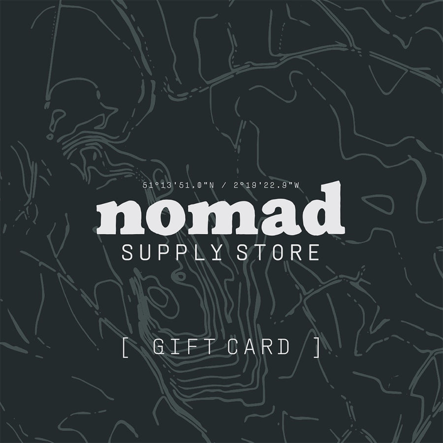 Nomad Gift Card £400
