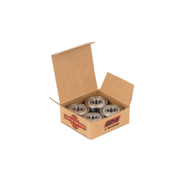 Independent GP-S Bearings | Pack of 8