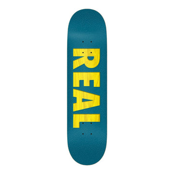 Real Bold Series Deck | 8.25