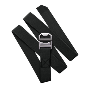 Arcade Guide Belt | Black