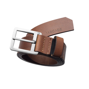 Arcade Padre Belt | Brown