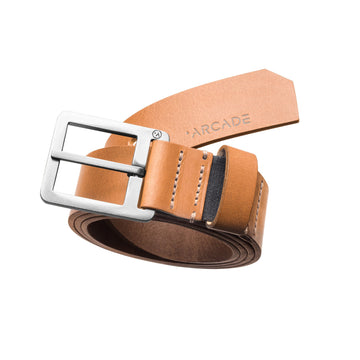 Arcade Padre Belt | Tan