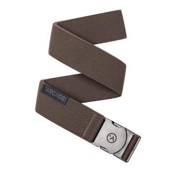 Arcade Ranger Belt | Medium Brown