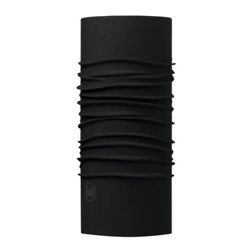 Buff Original Multifunctional Tubular | Solid Black