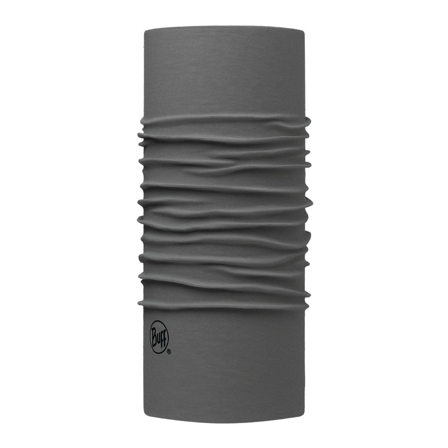 Buff Original Multifunctional Tubular | Solid Castlerock Grey