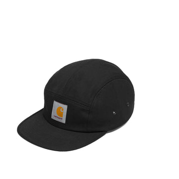 Carhartt WIP Backley Cap | Black