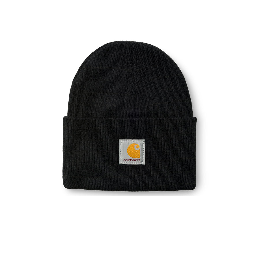 Carhartt WIP Acrylic Watch Hat | Black