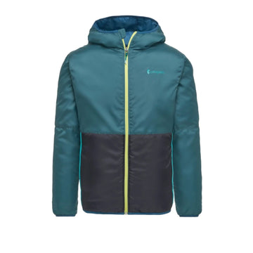 Cotopaxi Teca Calido Hooded Jacket | Salty