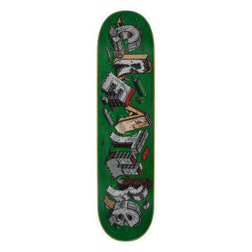 Creature Slab DIY Deck | 7.75