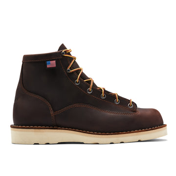 "Danner Bull Run 6"" Boots 