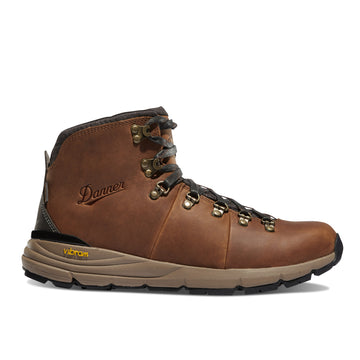 Danner Mountain 600 Boots | Rich Brown