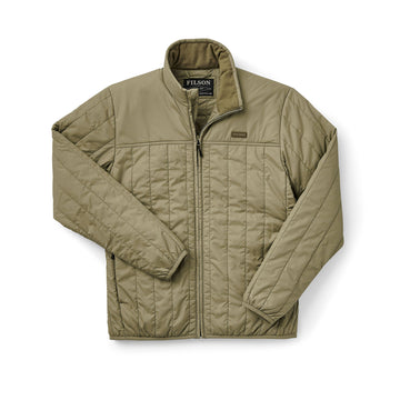 Filson Ultralight Jacket | Olive Branch