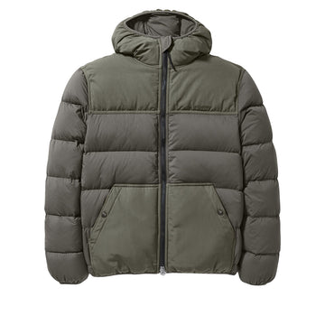 Filson Featherweight Down Jacket | Otter Green