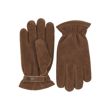 Hestra Torgil Gloves | Brown