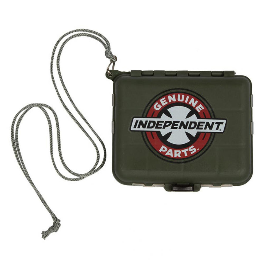 Independent Spare Parts Travel Kit