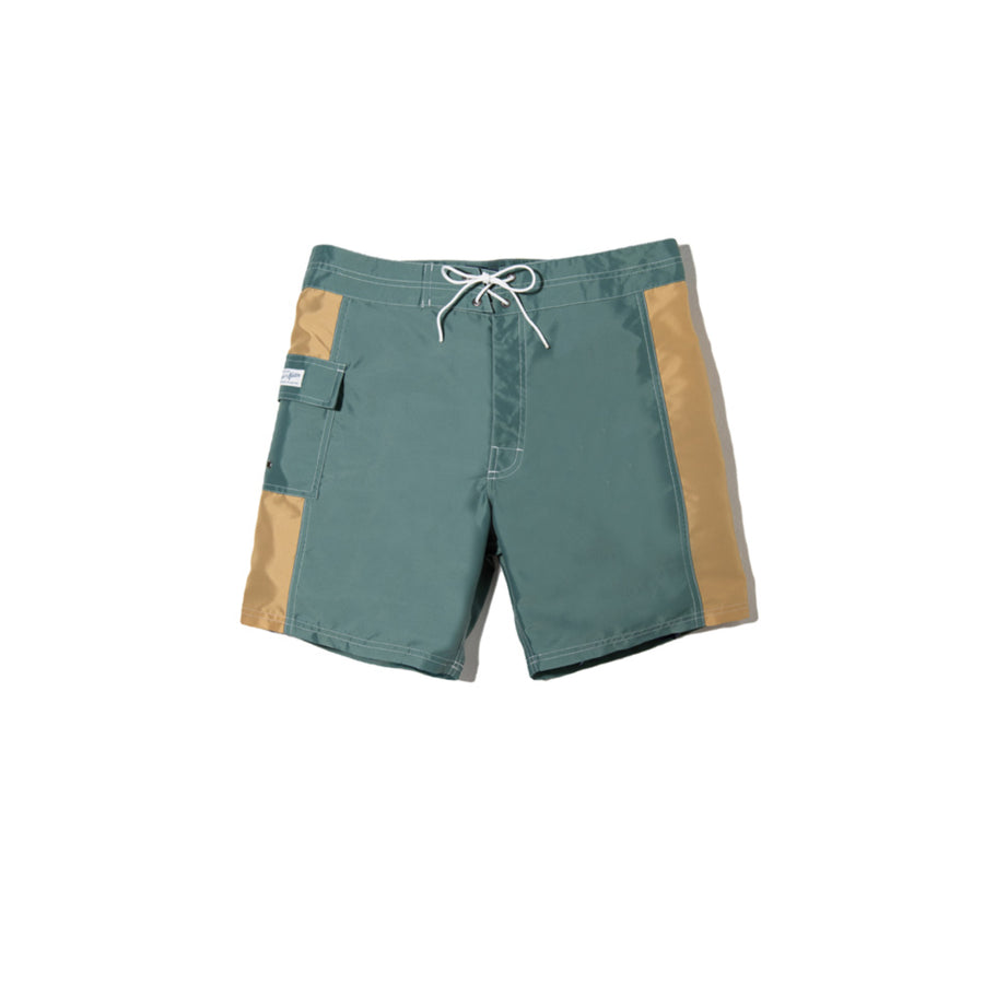 Katin Corky Trunk | Teal