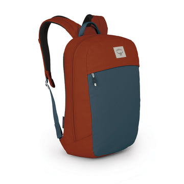 Osprey Arcane Large Day Pack | Umber Orange