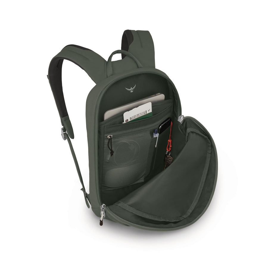 Osprey Arcane Small Day Pack | Haybale Green
