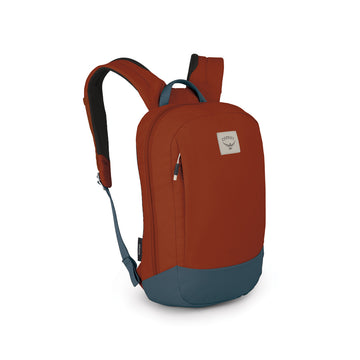Osprey Arcane Small Day Pack | Umber Orange