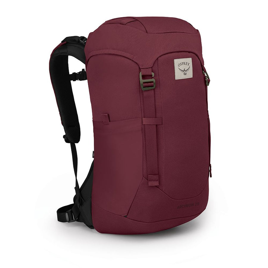 Osprey Archeon 28 Pack | Mud Red