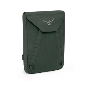 Osprey Ultralight Garment Folder | Shadow Grey
