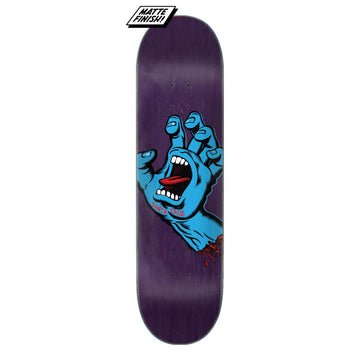 Santa Cruz Screaming Hand Deck | 8.375""
