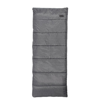 Snow Peak Entry Sleeping Bag | Grey