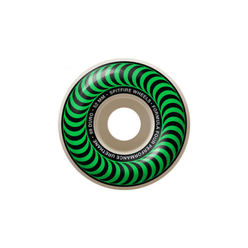 Spitfire Formula Four Wheels Classic 99DU Wheels | 52mm