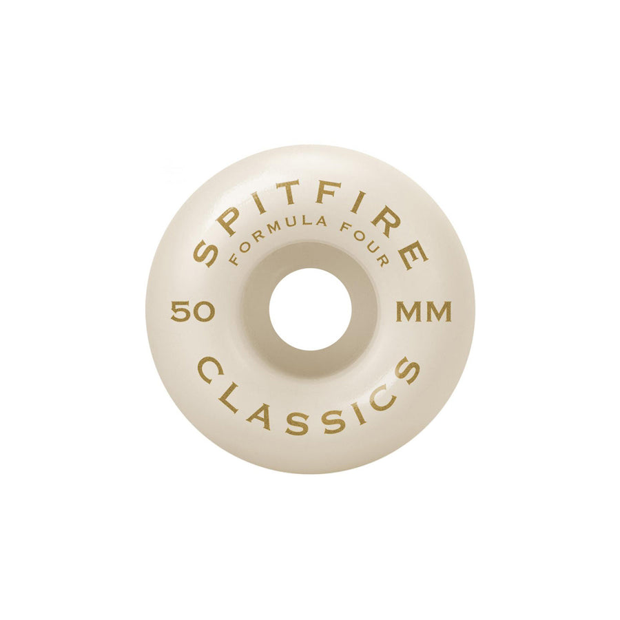 Spitfire Formula Four Wheels | 50mm