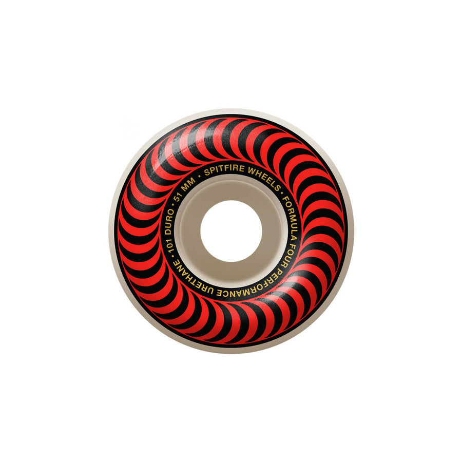 Spitfire Formula Four Wheels | 51mm