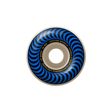 Spitfire Formula Four Wheels | 56mm