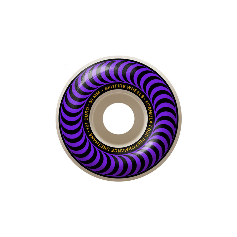 Spitfire Formula Four Wheels | 58mm