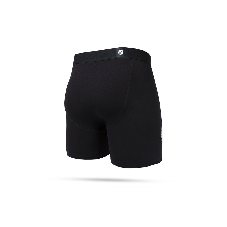 Stance McCormick Wholester Boxer Brief | Black