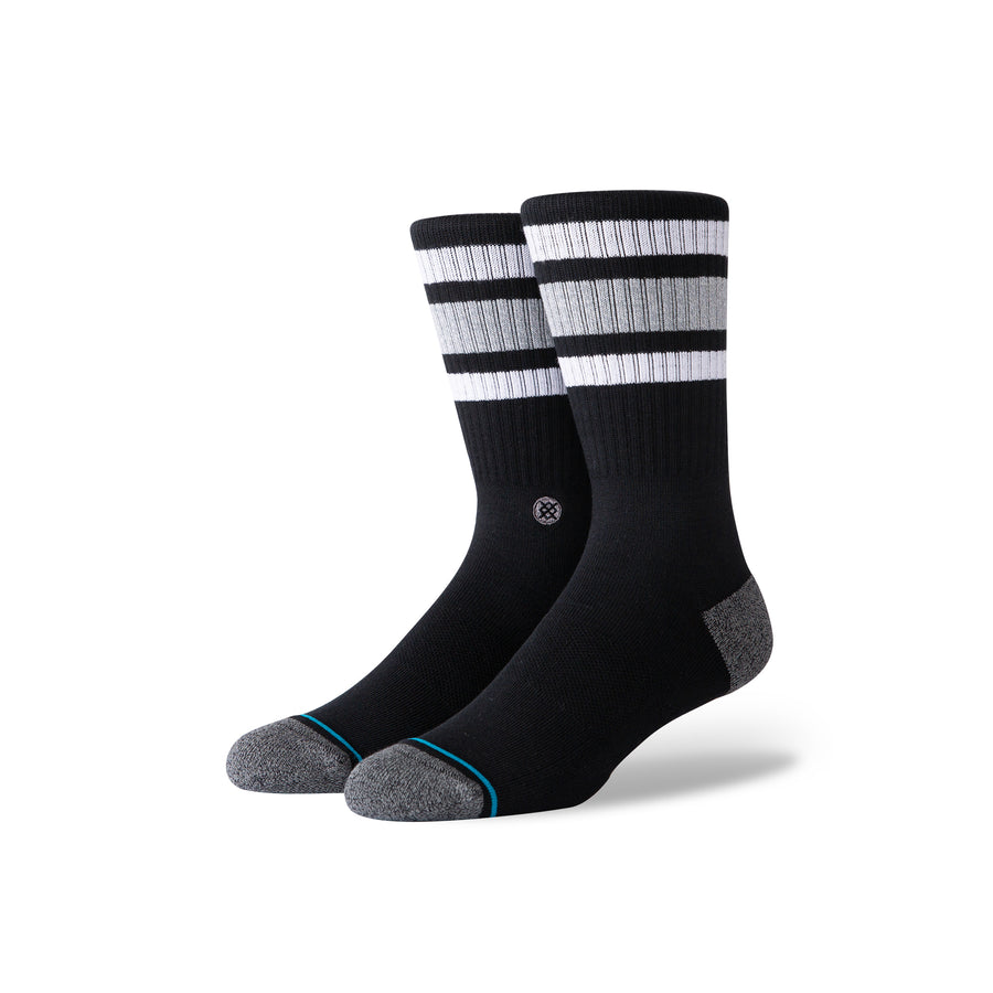 Stance Boyd Staple Socks | Black