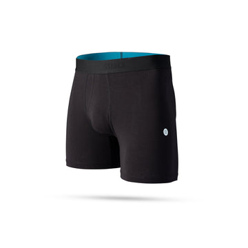 Stance Standard Staple Boxer Brief | Black